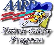 AARP Driver Safety Program
