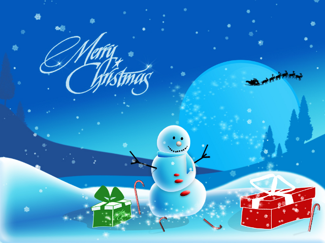 Merry Christmas and Happy New Year from the Staff at the Harmony ...