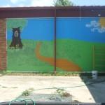 East Wall 6