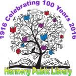 Centennial Celebration Logo1