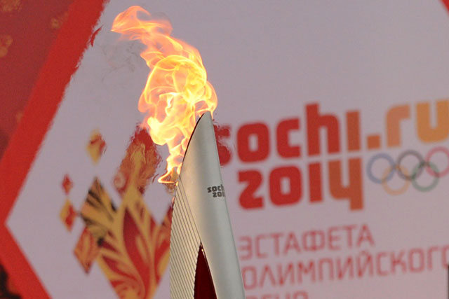 Click Here to go to the Sochi Olympic Athletes Page