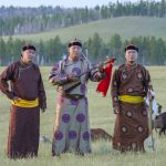 Alash Tuvan Throat Singers Coming to the Jem Theater/Harmony Public Library